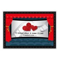 Cartão Mix Cinema